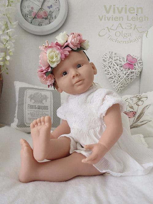 Portrait Doll Kit - Vivien. Vivien Leigh