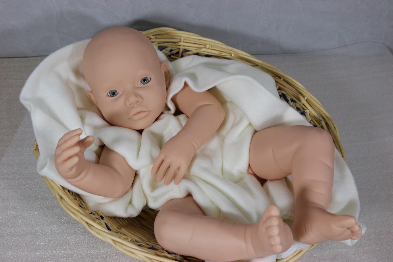Doll Kit Olya