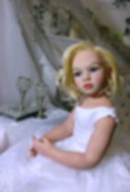 Aloenka - Natali Blick, Marilyn Monroe