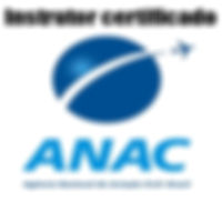 A ANAC certifica os instrutores