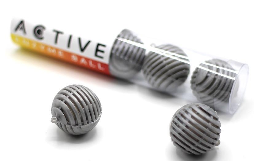 ACTIVE ENZYME BALL