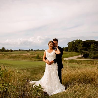 Kristin & Chris - Married