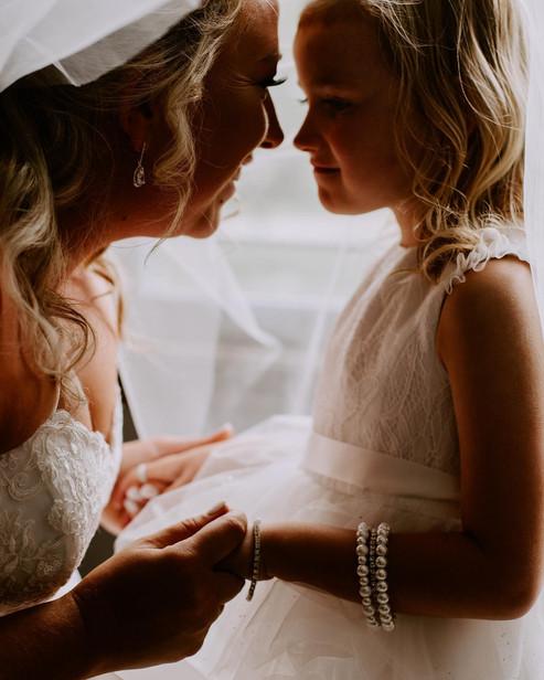 Kasondra & Tyler's - Wedding Day
