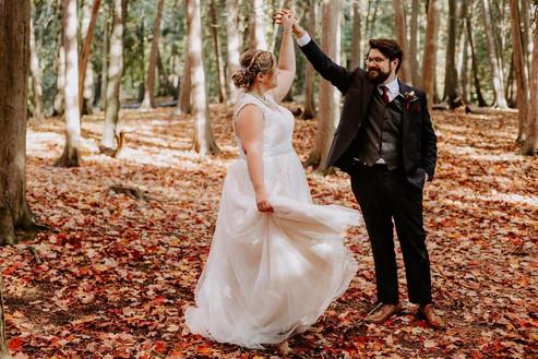 Nicole & Tim - Wedding Day