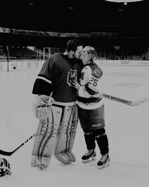 Dylan & Cara - Proposal