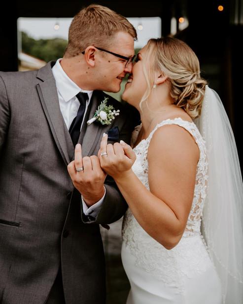 Emily & Tom - Wedding Day