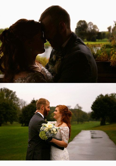 C & S - Wedding Day Sneak Peek