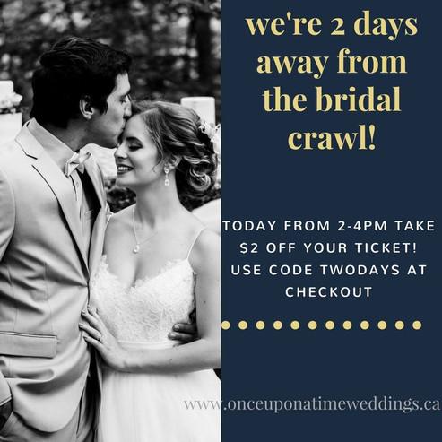 Strathroy Bridal Crawl - May 28th
