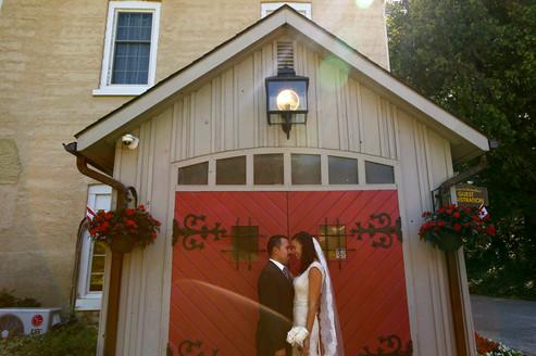 Ashley & Freddy - Wedding Day
