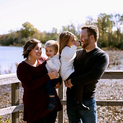 Josephine & Family