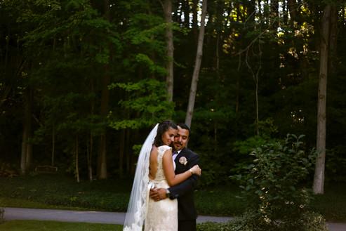 Wedding Day - Sneak Peek