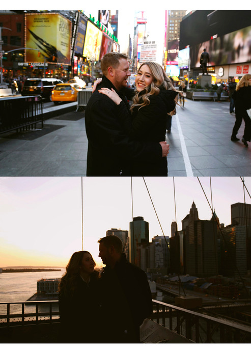 Kaitlyn & Mike - Engaged