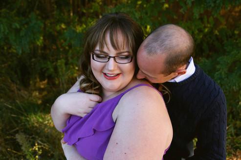 Julie & Dan - Engaged