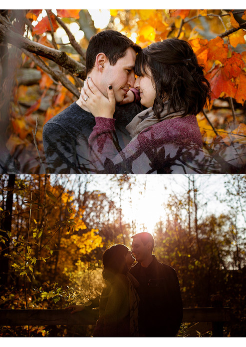 Hayley & Kyle - Engaged