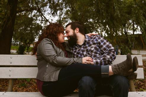 Malori & Josh - Engaged
