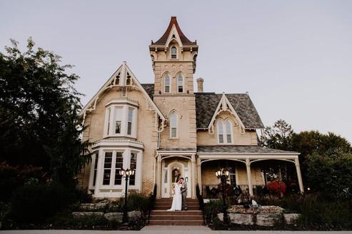 Caroline & Gregory - Wedding Day