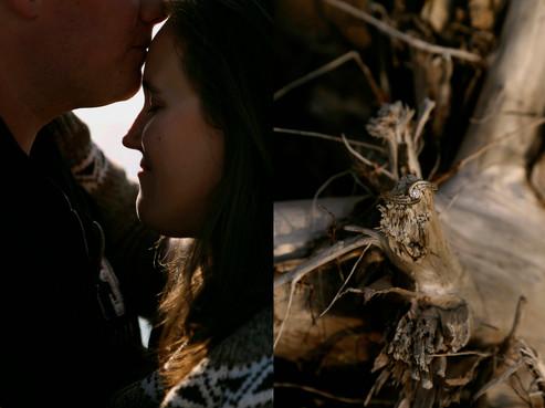 Amanda & Tyler - Engagement Sneak Peek