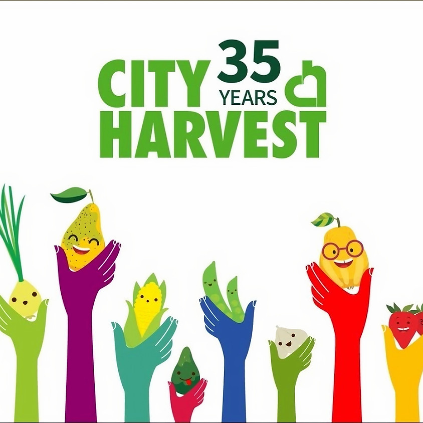 6:30PM PAI Shared Wisdom: About City Harvest
