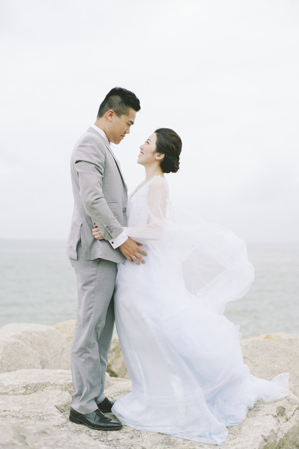 winnie sea bride