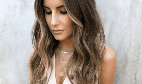 What is the difference between a partial balayage and a full balayage?