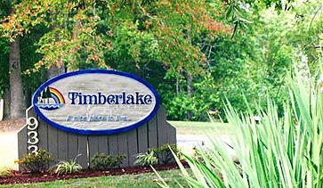 Timberlake Community Association Virginia Beach logo