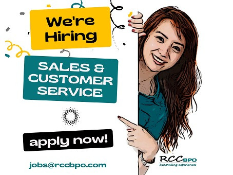 RCCbpo looking for new agents in Cayo