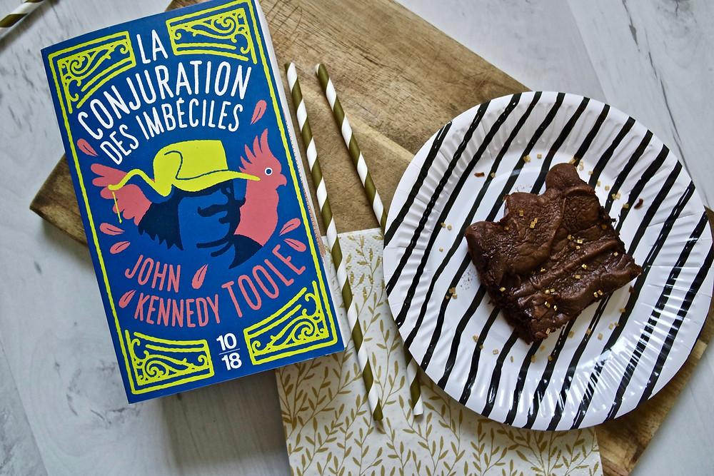recette fondant gâteau chocolat facile rapide
