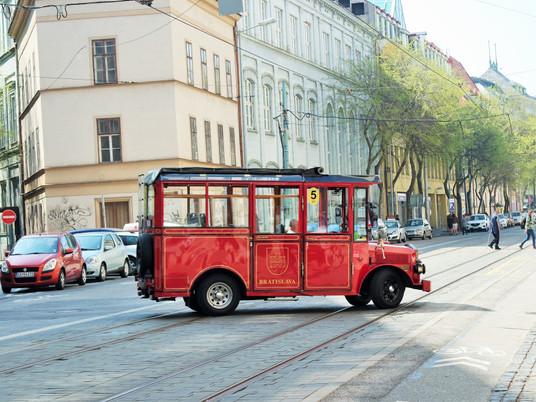 5 choses à faire à Bratislava