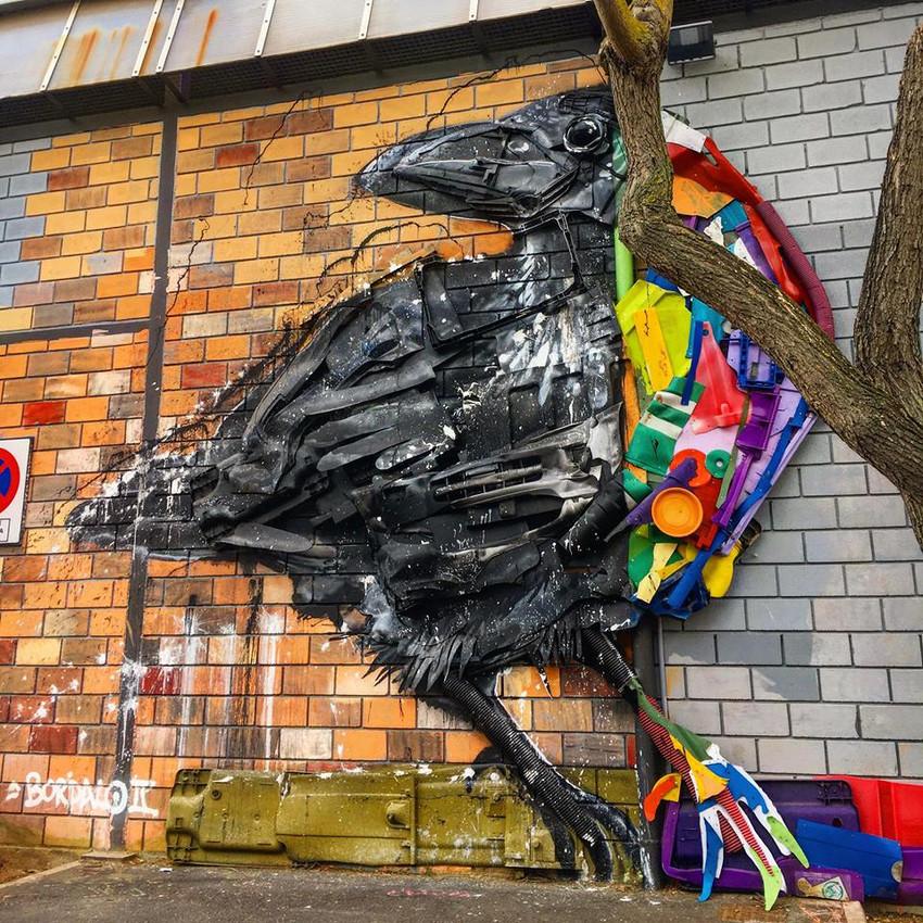 street arte tenerife