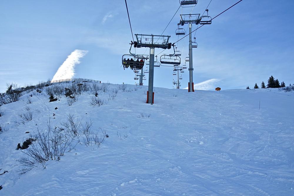 Séjour ski montagne pas cher