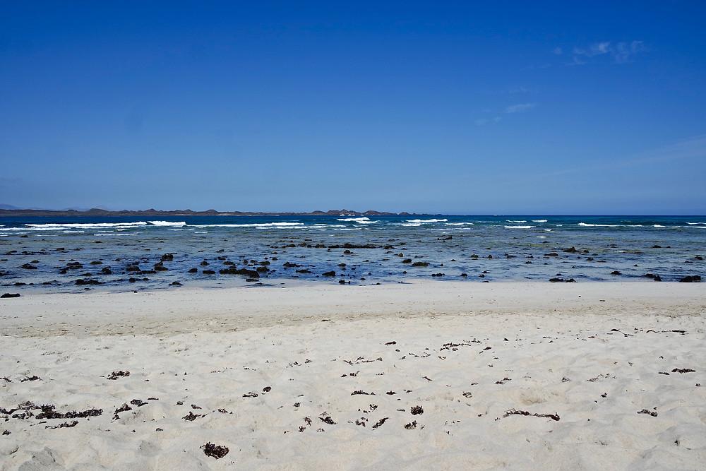 Découvrir Fuerteventura et les dunes de Corralejo