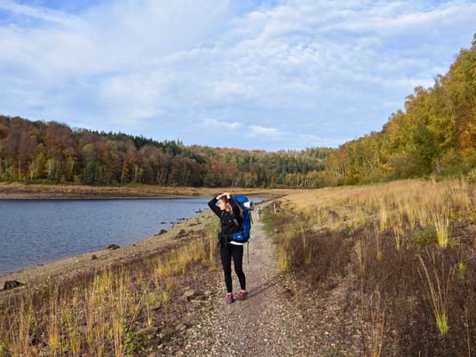 MICRO-AVENTURE #5 : Rando-bivouac dans les Hautes-Fagnes