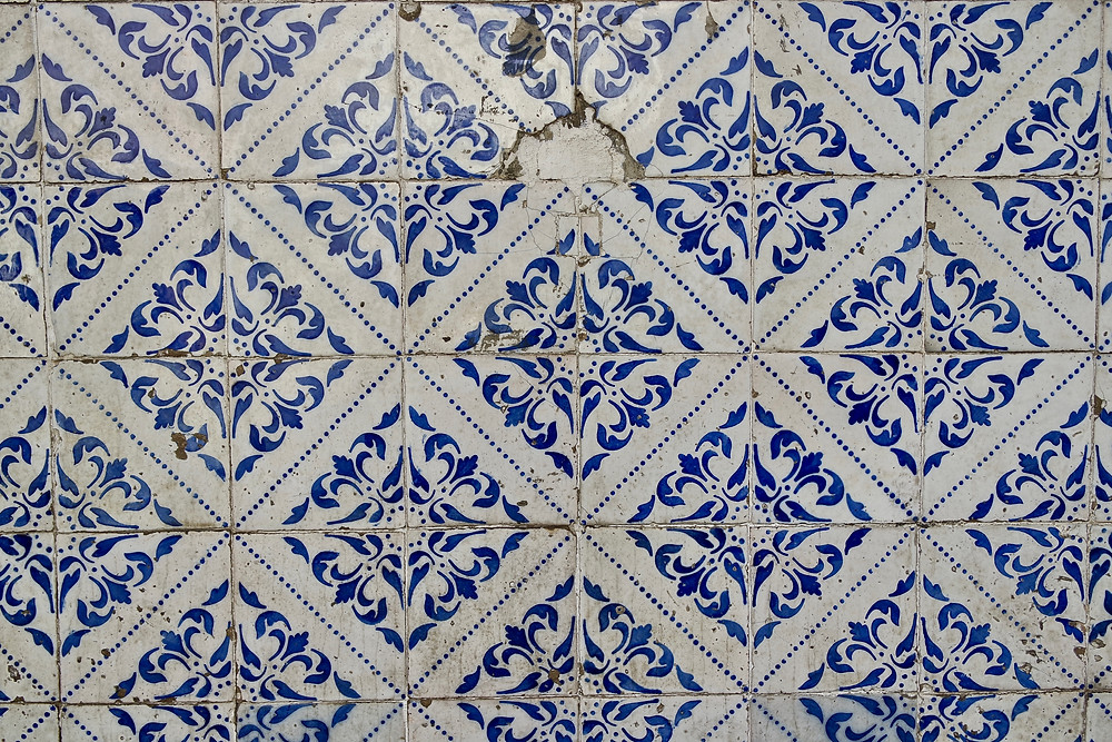 voyage portugal visiter azulejos