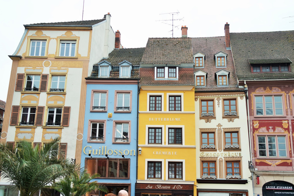 visiter mulhouse alsace