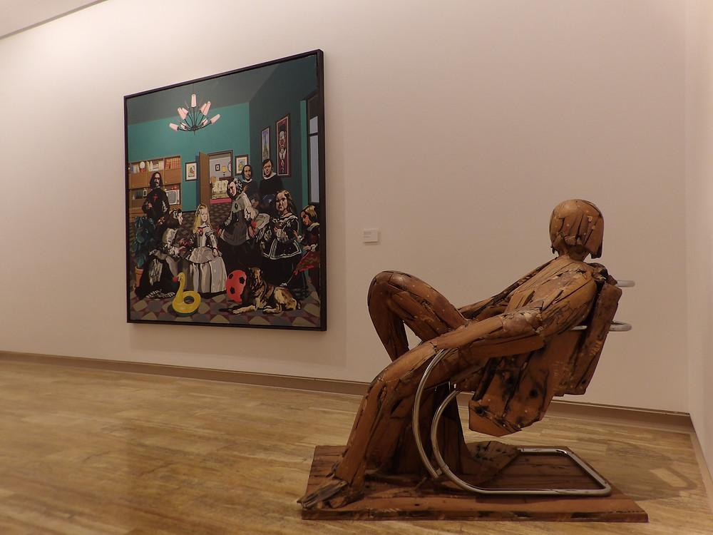 Visite musée à Palma de Majorque