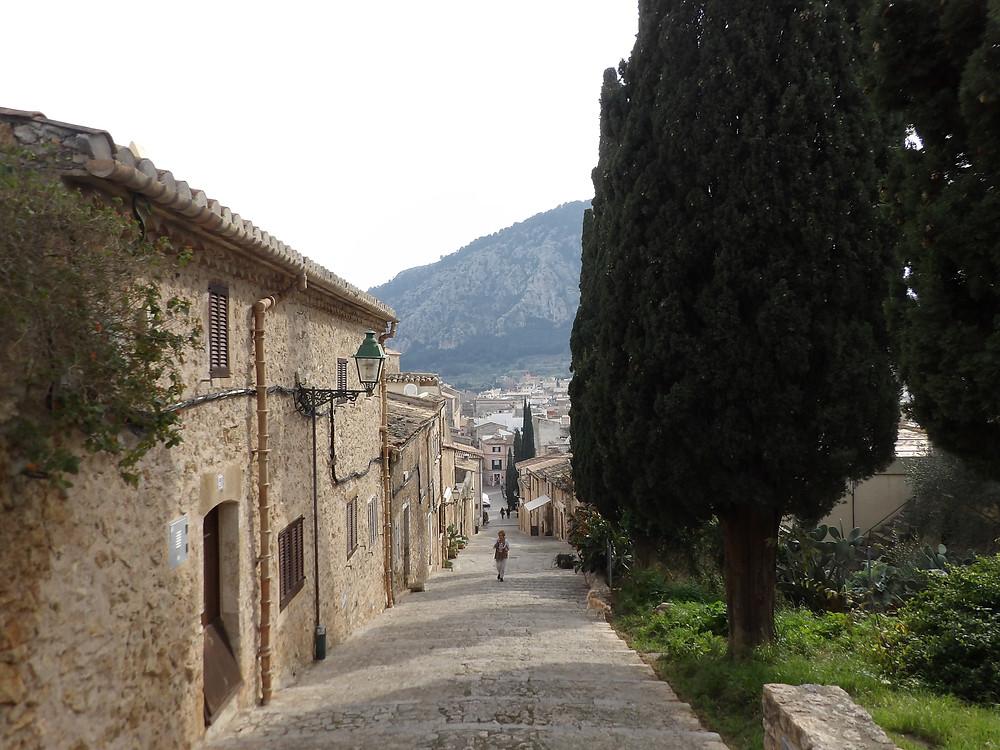 Visiter Pollenca à Palma de Majorque