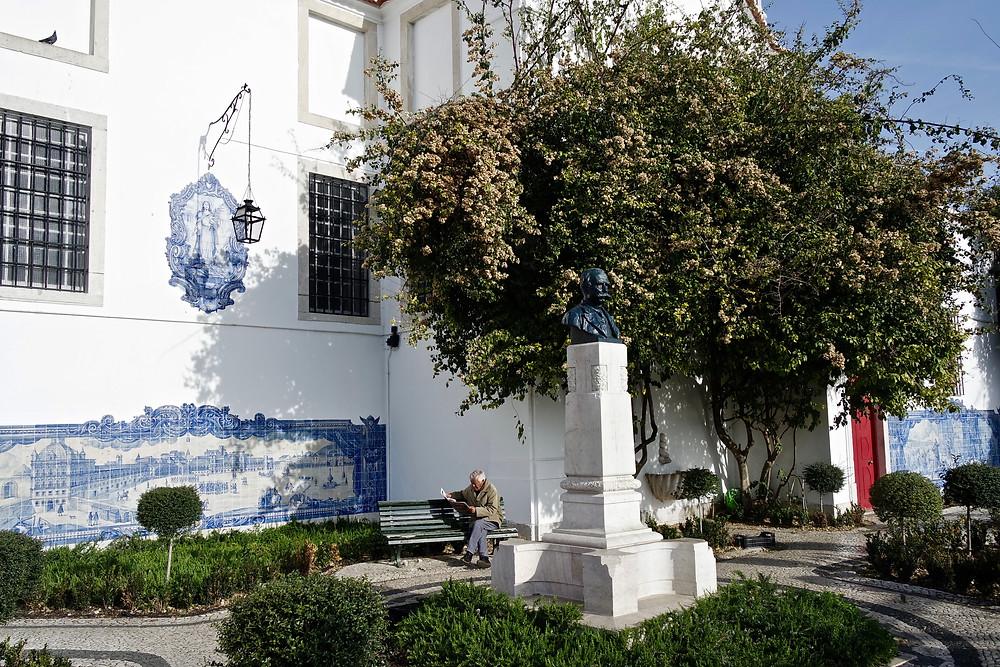 voyage portugal visiter lisbonne