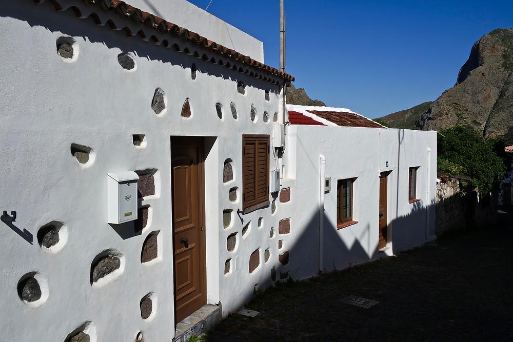 Randonnée Tenerife Anaga Taganana