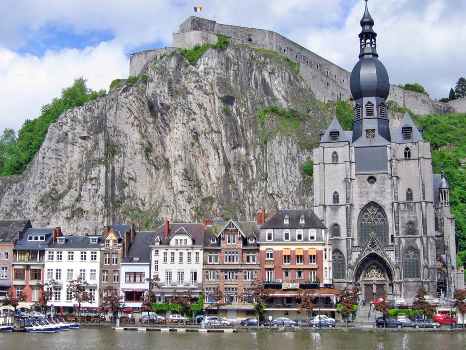 voyage vélo blog belgique