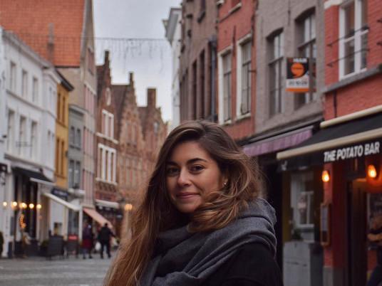 EXPERIENCE : Un stage en Belgique avec eurodyssée