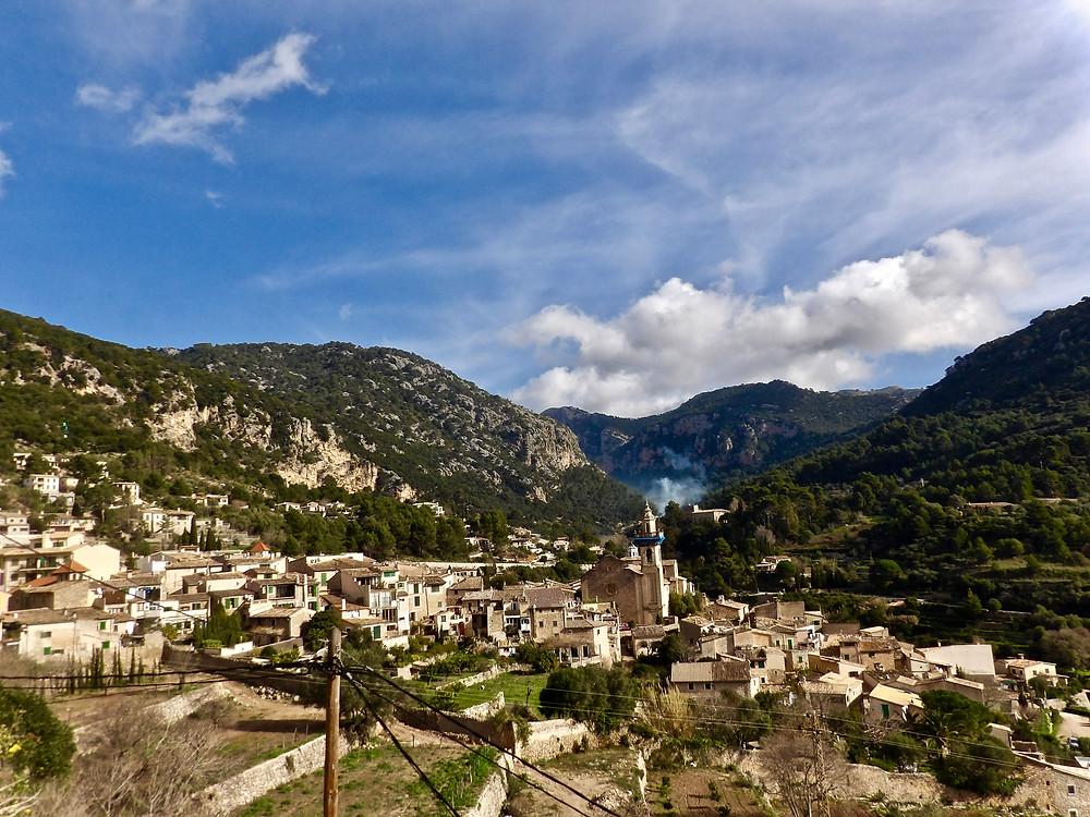 Visite de Valdemossa à Palma de Majorque