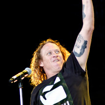 The Screaming Jets