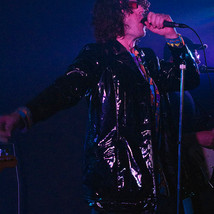 X - The INXS Show