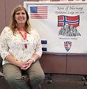President, Donita Zblewski.jpg