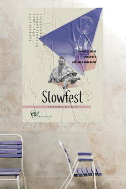 FESTIVAL SLOWFEST
