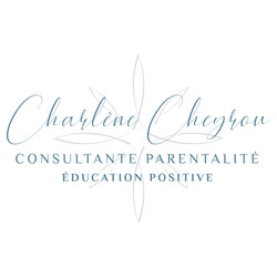 Logo Charlène Cheyrou