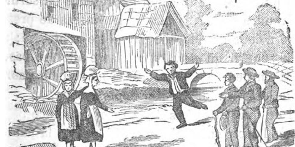 D'Antoine à Meste Verdié : une première vie à Saint-Seurin et Pont-Long