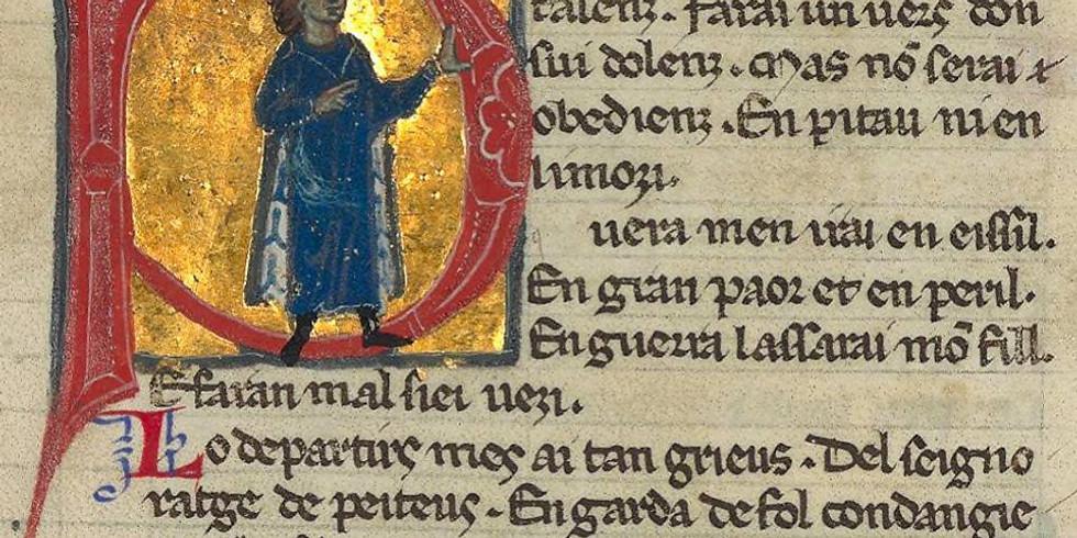 L'héritage de Guillaume et Aliénor d'Aquitaine