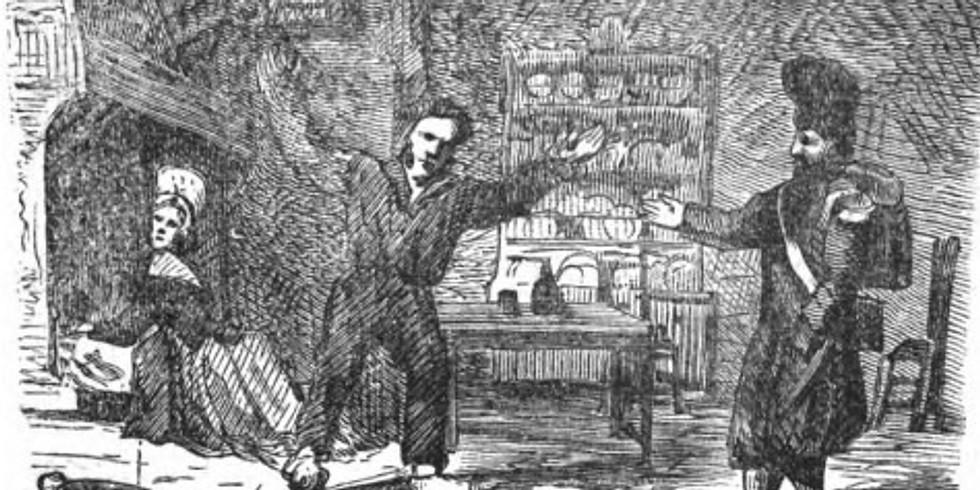 Vivre et se divertir sous la Restauration : Meste Verdié, de l'amuseur à l'écrivain. (1)