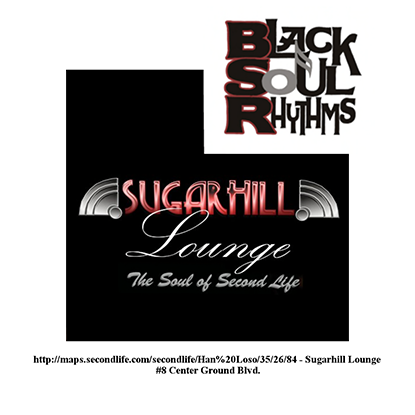 The NEW Sugar Hill Lounge